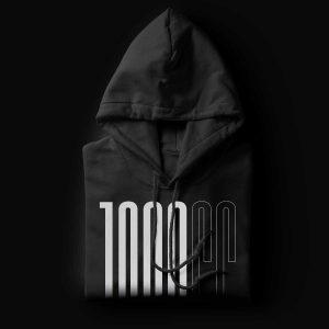 1000cc Club Hoodie