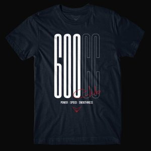 600cc Club T-Shirt