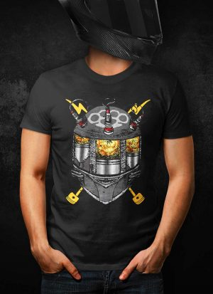 Piston Head Exclusive T-Shirt
