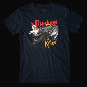 Chicken Strips Killer T-Shirt