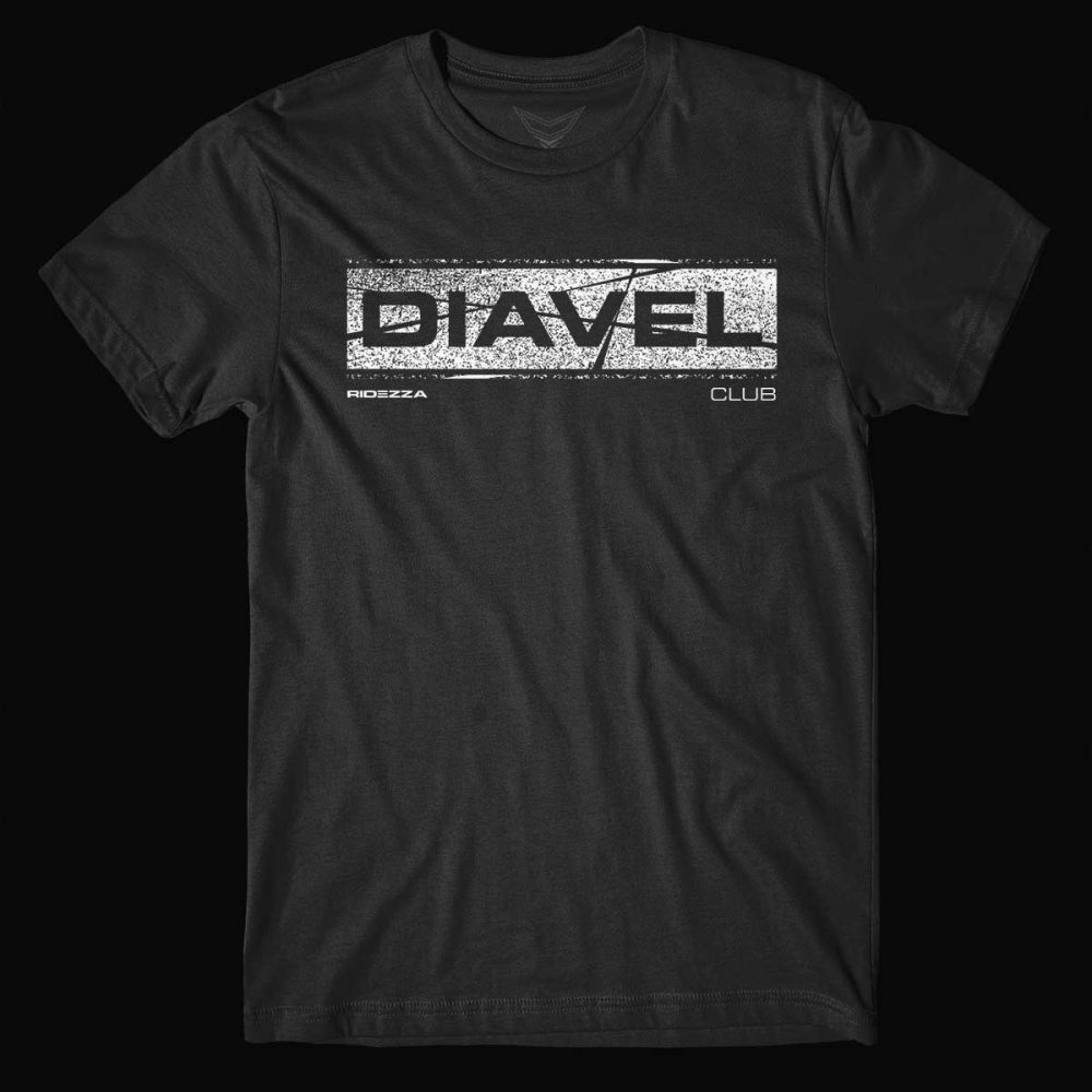 Ducati Diavel T-Shirt
