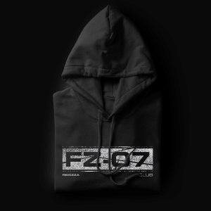 FZ-07 Hoodie