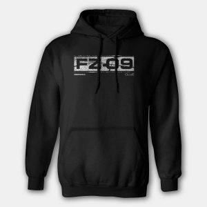 FZ-09 Club Hoodie