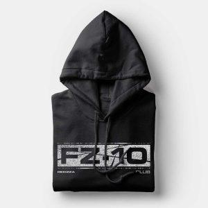 FZ-10 Club Hoodie
