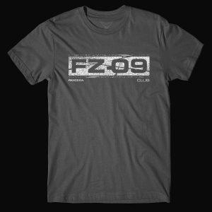 FZ-09 Club T-Shirt