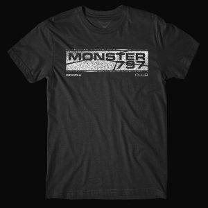 Monster 797 T-Shirt