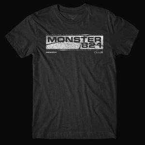 Monster 821 T-Shirt