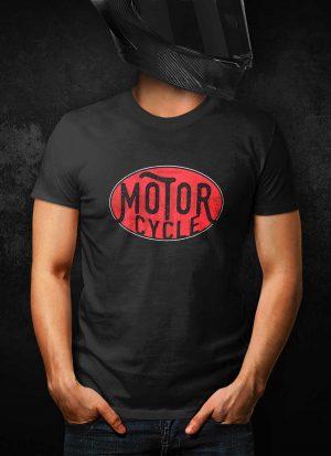 Proud Biker T-Shirt