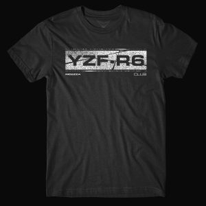 YZF-R6 T-Shirt
