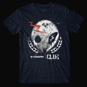 S1000RR Alien Head T-Shirt