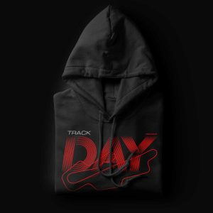 Track Day Hoodie