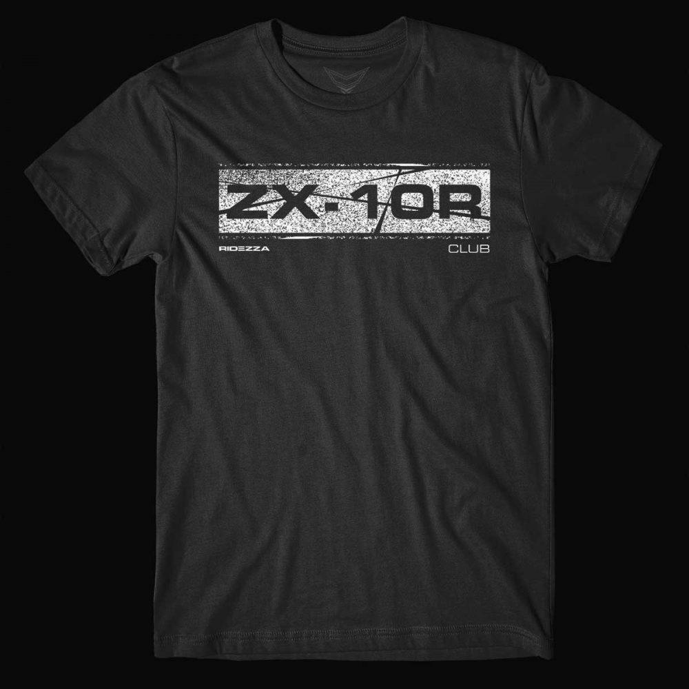 Kawasaki ZX10R T-Shirt