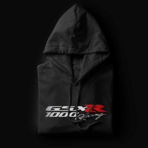 GSX-R1000 Racing Hoodie