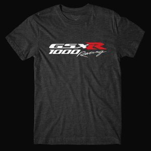 GSX-R1000 Racing Tri-blend T-Shirt