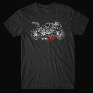 S1KRR Racing T-Shirt