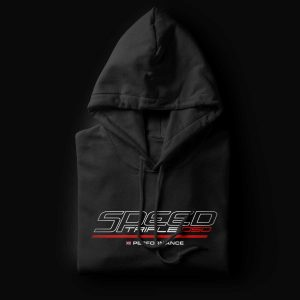 Speed Triple Performance Hoodie
