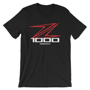 Kawasaki Z1000 Performance T-Shirt