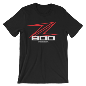 Kawasaki Z800 Performance T-Shirt