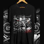 Triumph Daytona 675R T-Shirt
