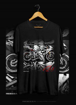 Triumph Daytona 675R Raceline T-Shirt