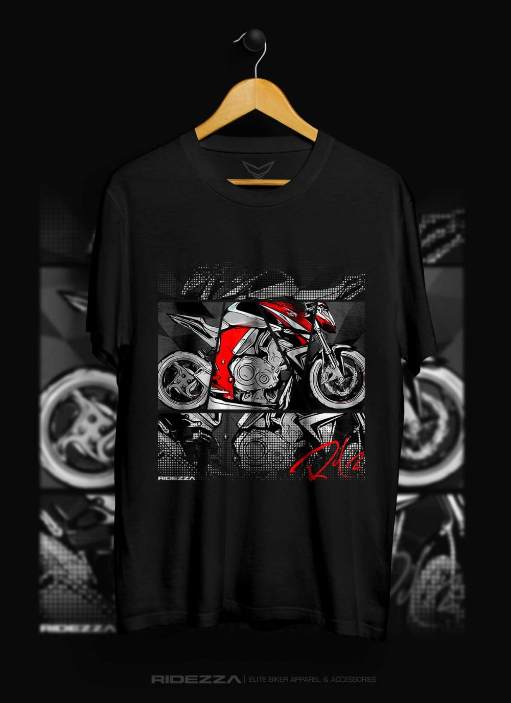 Honda CB1000R T-Shirt