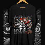 Honda CBR 1000RR T-Shirt