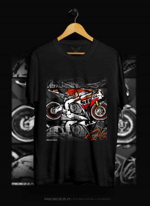 Honda CBR 1000RR Raceline T-Shirt