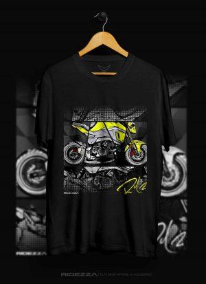 Honda GROM Raceline T-Shirt