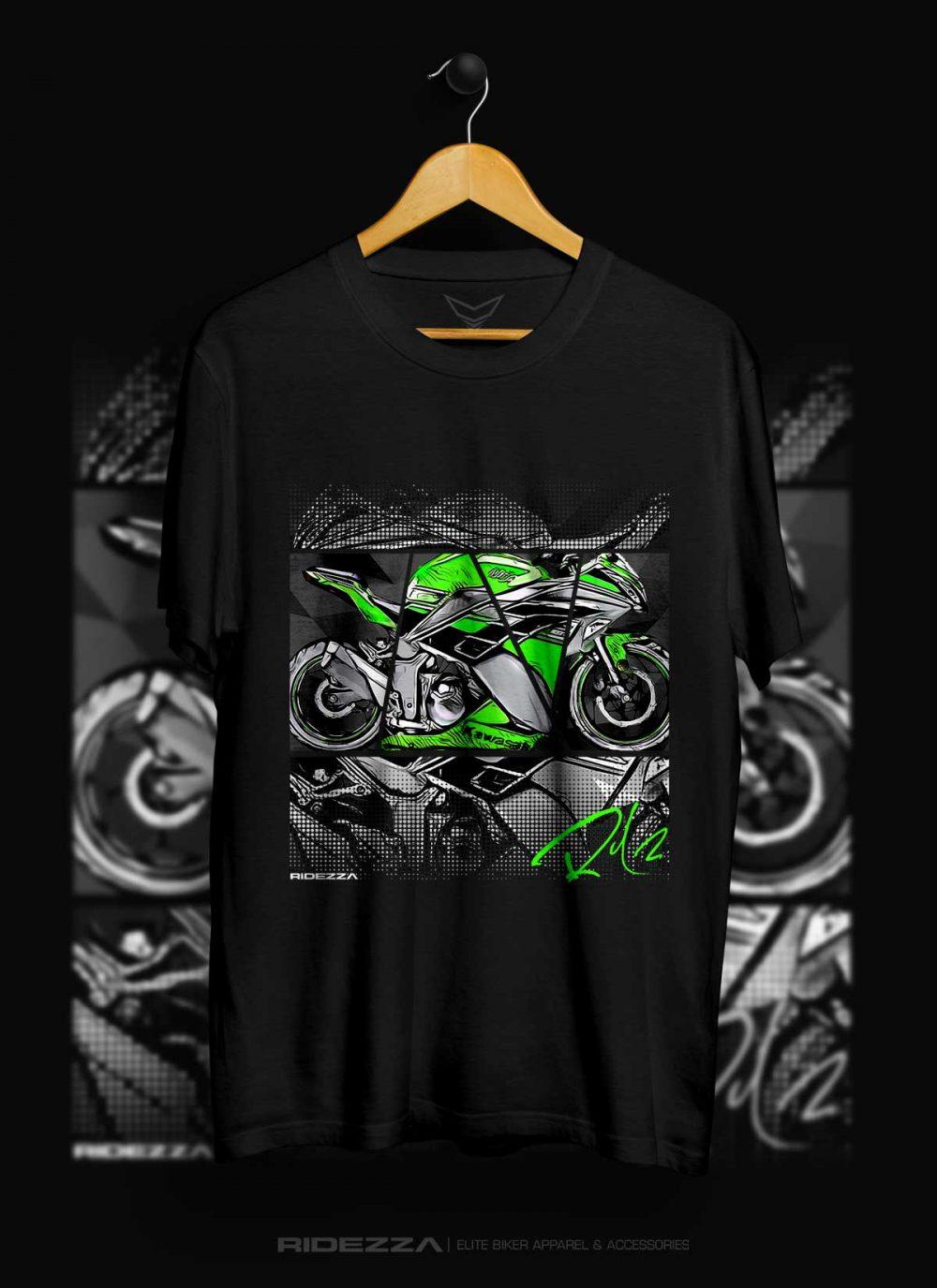 Kawasaki Ninja 300 T-Shirt