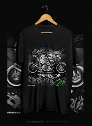 Kawasaki Z800 Raceline T-Shirt