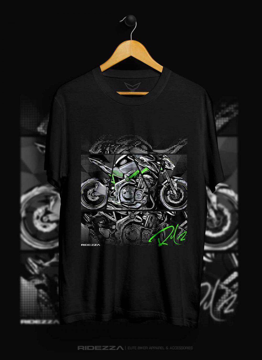 Kawasaki Z900 T-Shirt