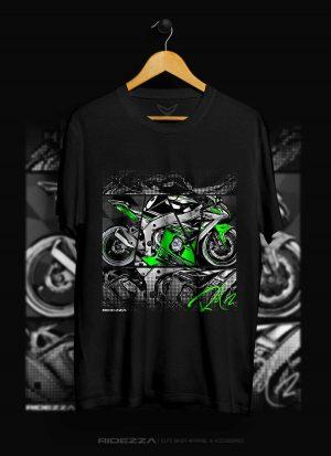 Kawasaki ZX10R Raceline T-Shirt
