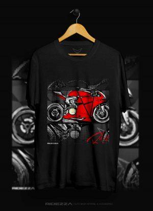Ducati Panigale Raceline T-Shirt
