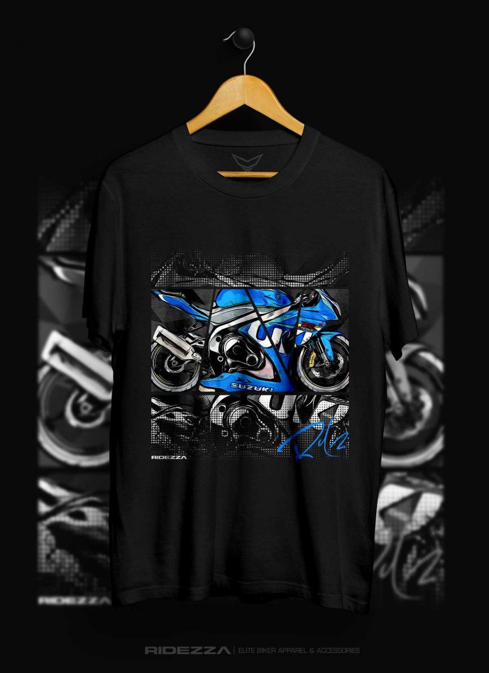 Suzuki GSXR 1000 T-Shirt