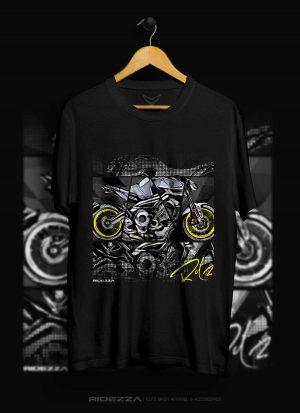 Yamaha FZ-09 Raceline T-Shirt