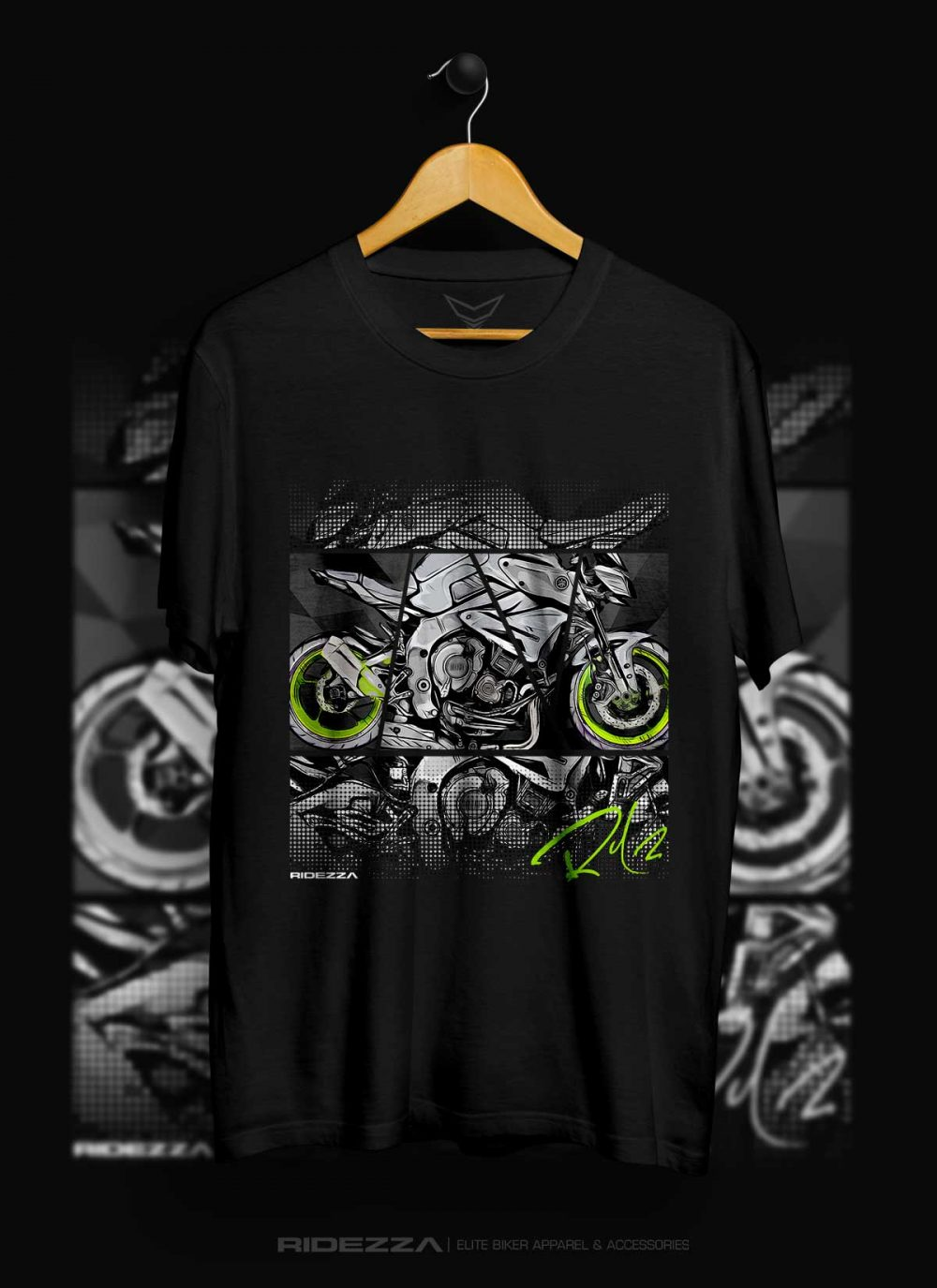 Yamaha FZ-10 T-Shirt