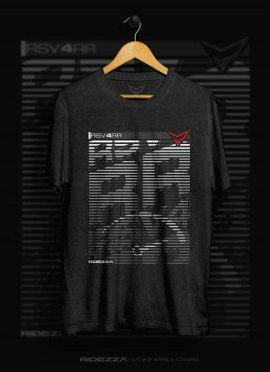 Aprilia RSV4 RR Speedy T-Shirt