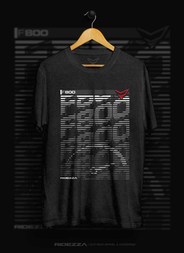 BMW F800 Speedy T-Shirt