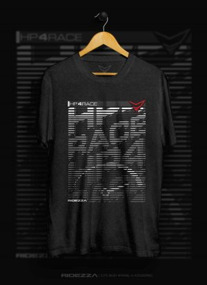 BMW HP4-Race Speedy T-Shirt