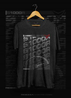 BMW S1000R Speedy T-Shirt