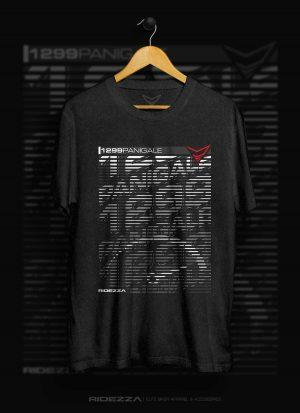 Ducati 1299 Panigale Speedy T-Shirt