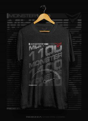 Ducati Monster 1100 Speedy T-Shirt