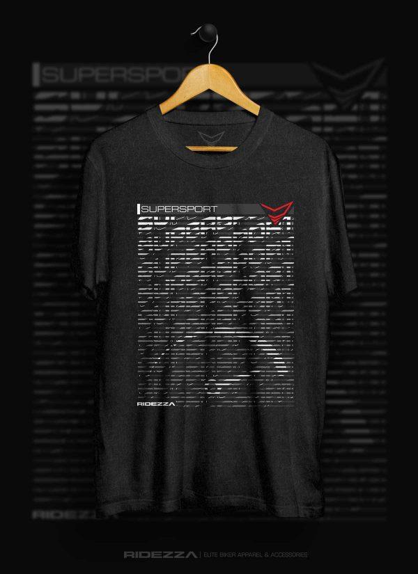 Ducati Supersport Speedy T-Shirt