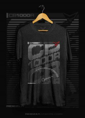 Honda CB1000R Speedy T-Shirt