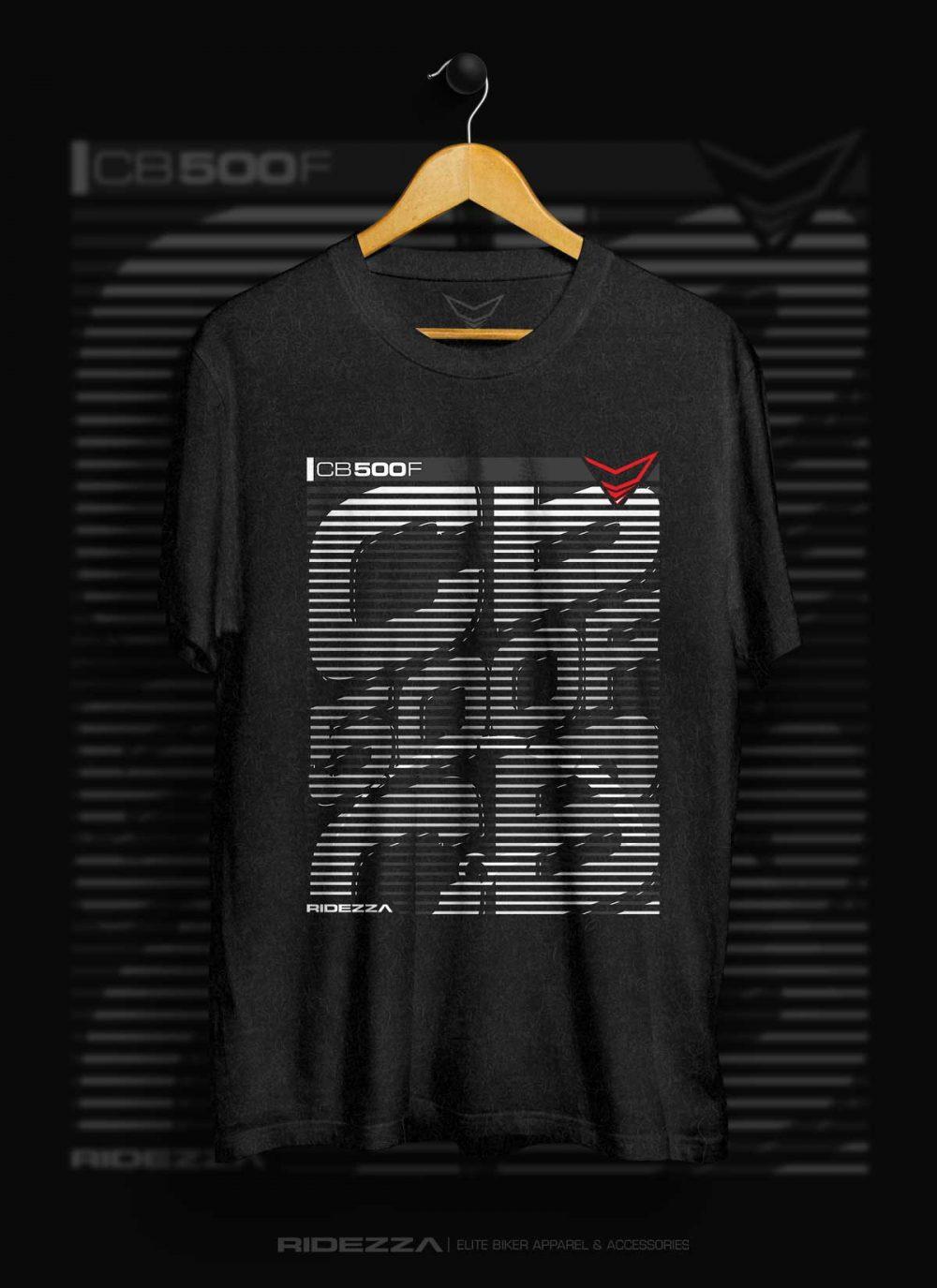 Honda CB500F Speedy T-Shirt