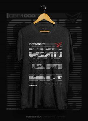 Honda CBR1000RR Speedy T-Shirt