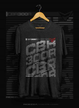 Honda CBR300R Speedy T-Shirt