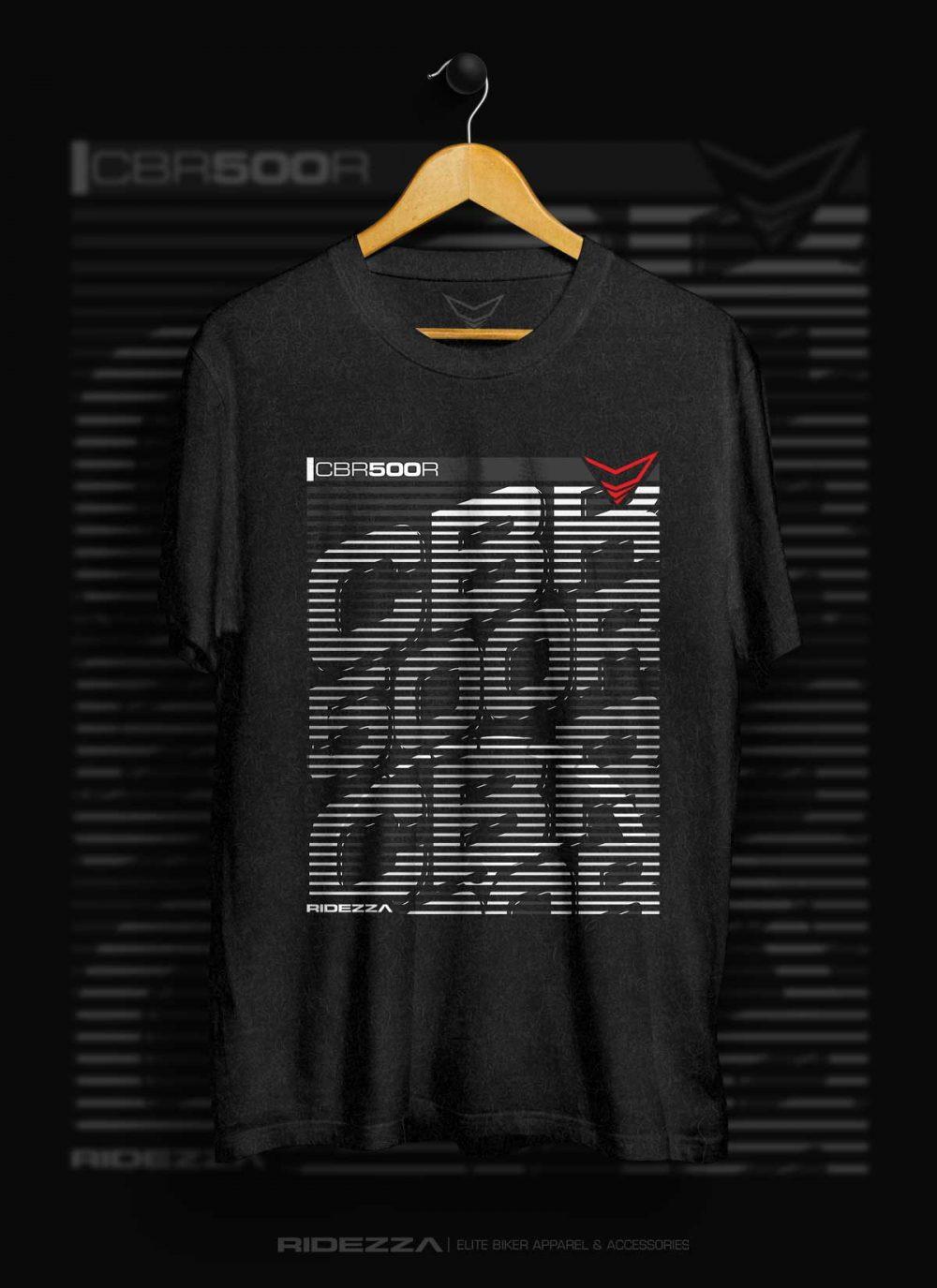 Honda CBR500R Speedy T-Shirt