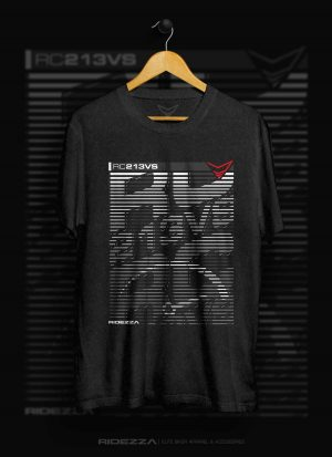 Honda RC213V-S Speedy T-Shirt
