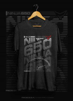 Kawasaki Ninja 650 Speedy T-Shirt